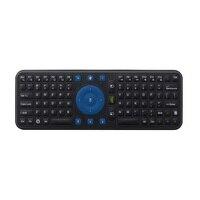 Measy RC7 Mini Fly Air Mouse 2,4G Беспроводная клавиатура гироскоп ручная для MK809 M8S S905X S912 Smart TV IPTV Android TV BOX Mini PC