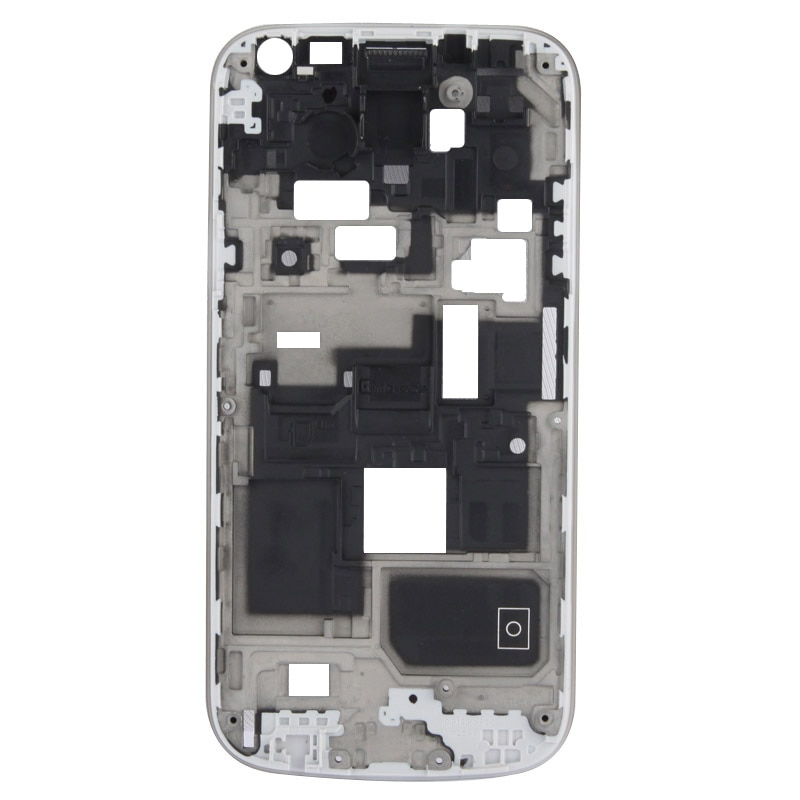 LCD Middle Board with Button Cable for Galaxy S4 Mini / i9195 enlarge