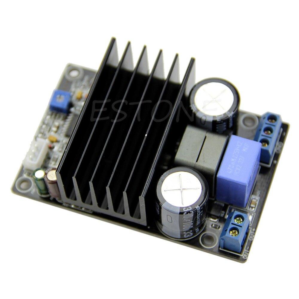 ljm assembled amplifier board l20dx2 irs2092 top class d amplifier board iraudamp7s 250w 2 8ohm pg JINSHENGDA 1pc IRS2092 CLASS D Audio Power Amplifier AMP Kit 200W MONO Assembled Board