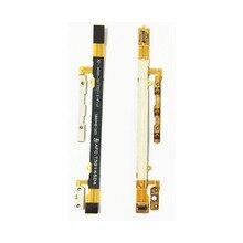 Power On Off Volumen Up Down Taste & Kamera Schalter taste Flex Kabel Für Sony Xperia C S39H S39C C2304 c2305