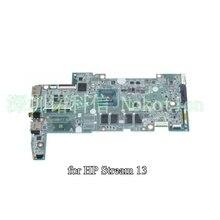 NOKOTION DA0Y0BMB6C0 Para HP Córrego 13 13-C055SA 792779-001 motherboard N28402.16GHZ SR1YJ Celeron 2.167 GHz CPU