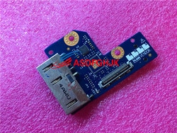 Dc jack placa de carregamento energia para lenovo b40 B40-45 B40-70 b50 B50-70 ziwb2 Ls-b094p 100% tesed ok