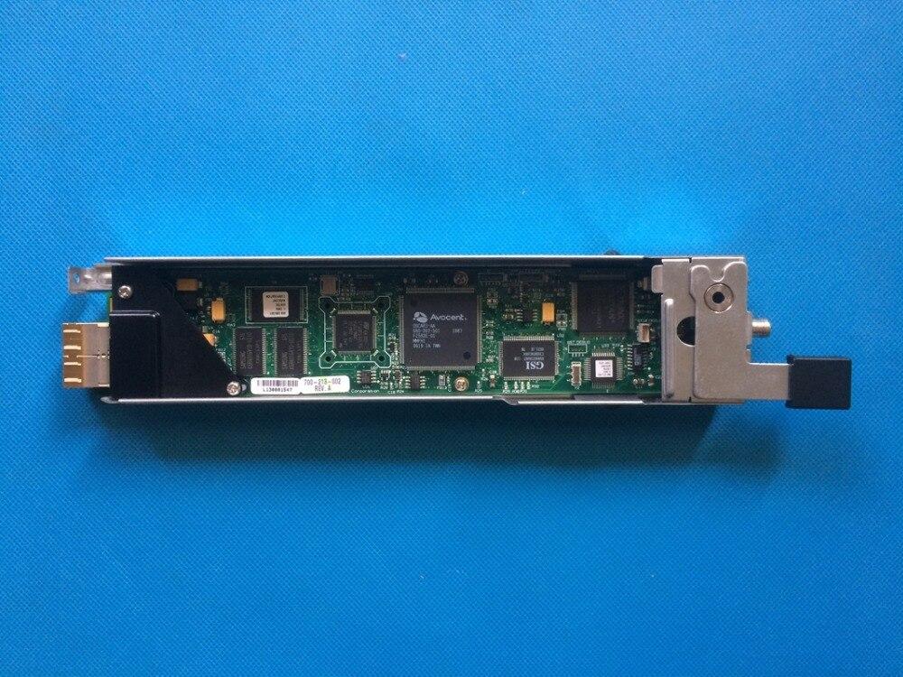 HoTecHon حقيقية جديد RH611 0RH611 MY-0RH611 آسى. لوحة (ANLG ROHS) مع حافظة SWT Blade Anlg, لأجهزة Dell Poweredge 1855 1855R