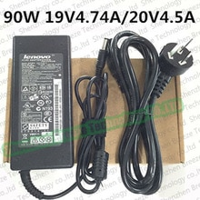 Brand NEW Factory directly supply Top quality 19V 4.74A 90W Laptop AC Charger adapter For Lenovo 071