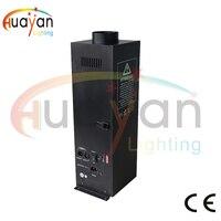 200W DMX512 Spraying Fire Machine DMX512/Manual Control Stage Machine Super Stage Lighting Effect Machine