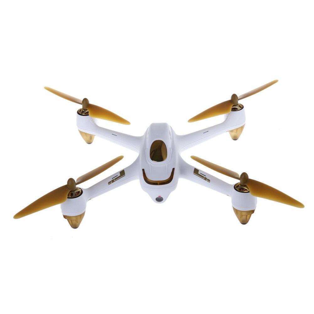 H501S Original Hubsan X4 RC Drone Con Cámara 1080 P HD GPS Sígueme/Modo de Retorno Automático/Sin Cabeza juguete 5.8G 10CH FPV Quadcopter