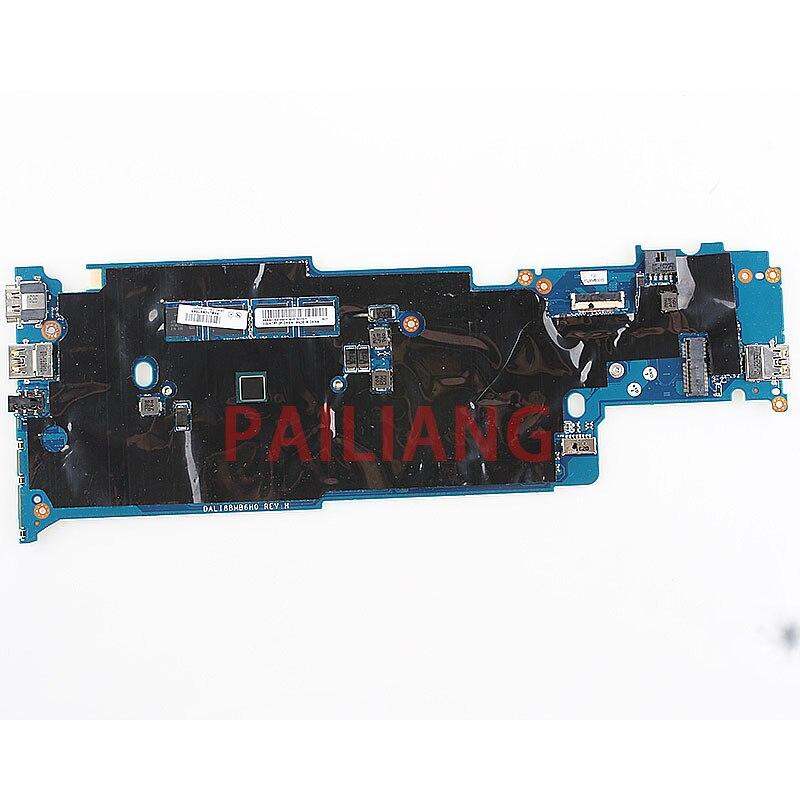 Laptop motherboard para Lenovo Yoga 11E 4 gb Ram N3150 Chromebook 20GC/20GE PC Mainboard 01AV966 DALI8BMB6H0 completa tesed DDR3