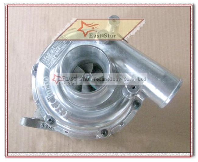 RHF55 8973628390 Turbo turbocompresor para HITACHI ZX240-3 ZAX240-3 ZAX230 excavadora ISUZU ELF-NPR75 EX210 de movimiento de tierra 4HK1