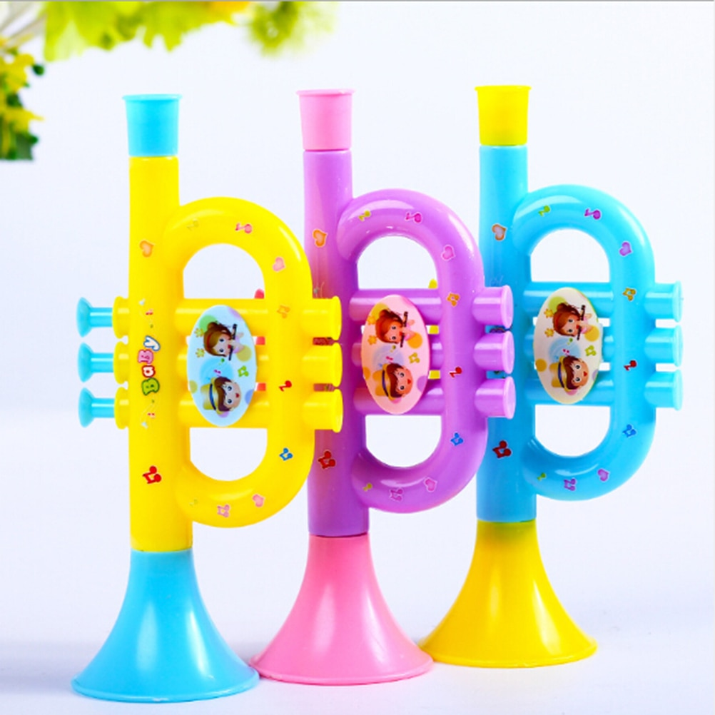 Музыкальные игрушки для детей 1 шт., Игрушки для раннего развития, цветные музыкальные игрушки для детей, музыкальные инструменты для детей