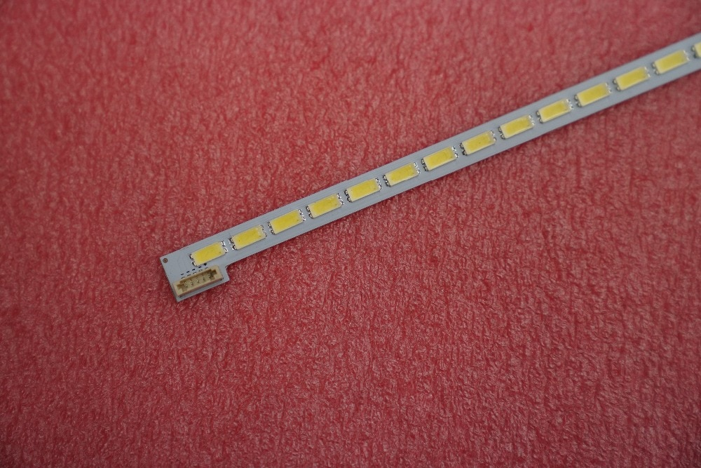 Новый 56 светодиодный Светодиодный фонарь для 40PFL5007T 40PFL5537H 40-левая LJ64-03514A 03501A STS400A64 2012SGS40 STS400A75 40RL953