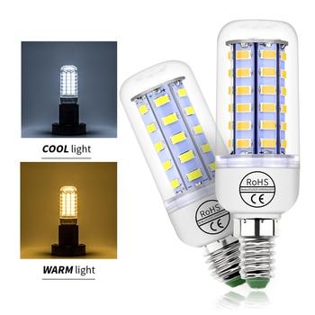 Canling Led Bulb E14 Lamp 220v Ampoule Led Candle Light Bulb E27 Corn Lamp 5730 Smd 24 36 48 56 69 72leds Bombilla Gu10 Lampada Buy At The Price Of 1 09 In Aliexpress Com Imall Com