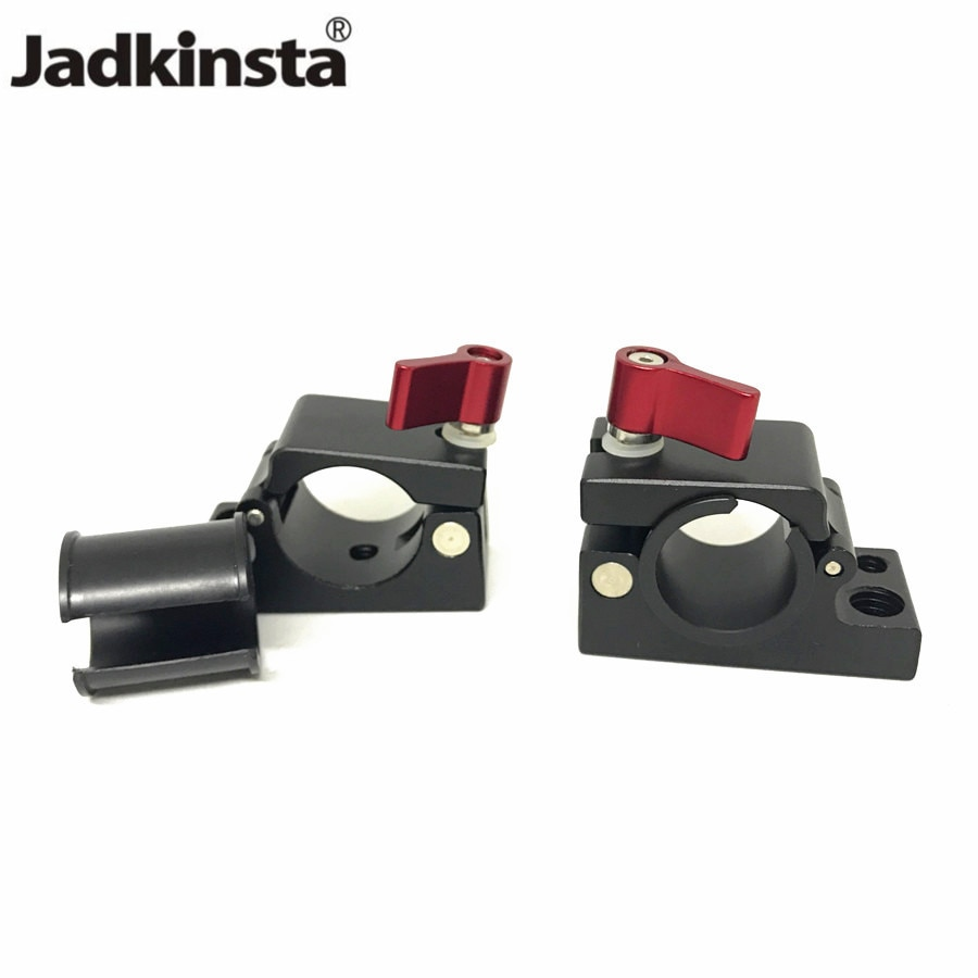 Montagem da sapata quente da montagem do monitor da braçadeira da haste de jadkinsta 22mm 25mm para dji ronin-m o guindaste de zhiyun de movi freefly 2/v1/v2/mais montagem do cardan
