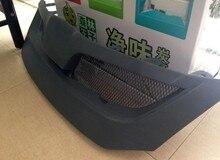 Garniture de calandre en résine   Pour Honda CRIDER 2013 1 pièce