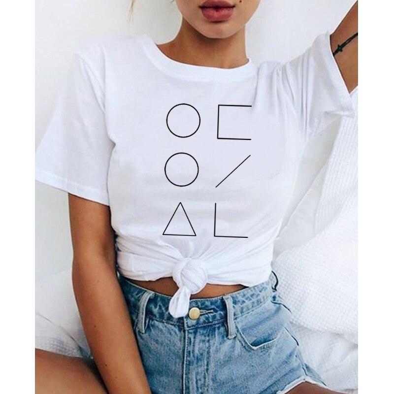 Ateez nct 127 mujeres ikon ropa loona femenina coreana gráfico camiseta camisetas mamamoo top stray niños camiseta kpop