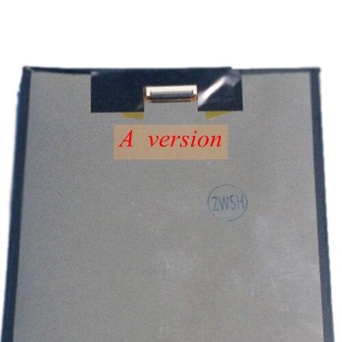 """Matriz de pantalla lcd de 8 """"para el reemplazo del módulo de lente del Panel de pantalla LCD interno de la tableta Irbis TZ863"""