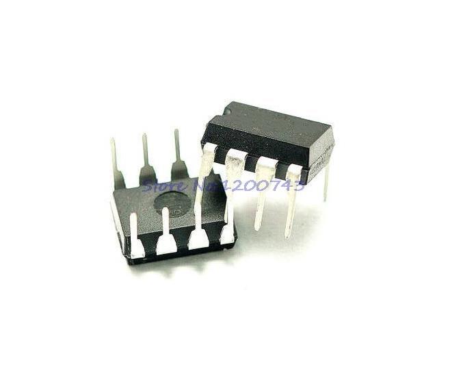 5 pçs/lote APM4550 4550 DIP-8 Em Estoque