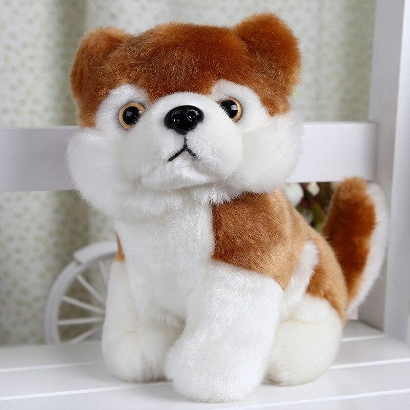 Animales de peluche de 15 cm, juguete de peluche suave, muñeca de...