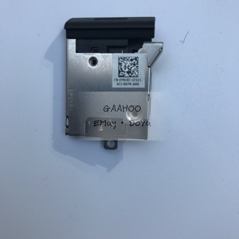 Marke neue original laptop teile für DELL latitude E6420 6430 6440 ODD caddy lock kostenloser nylokscrews 0 YNVRT YNVRT
