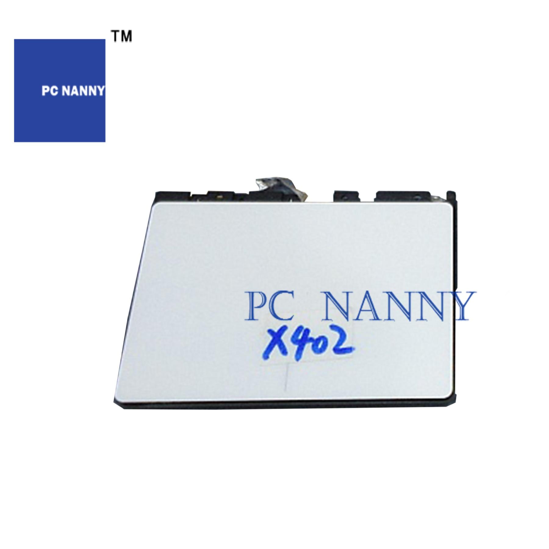 PCNANNY para ASUS X402C F402C X402CA touchpad prueba buena