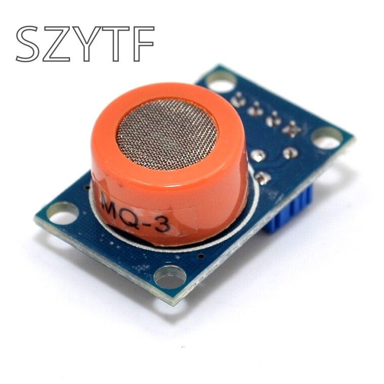 MQ-3 MQ3 спирт сенсор модуль детектор дых�