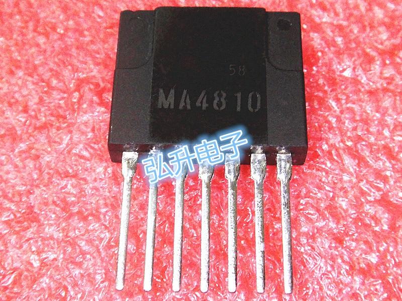 MA4810