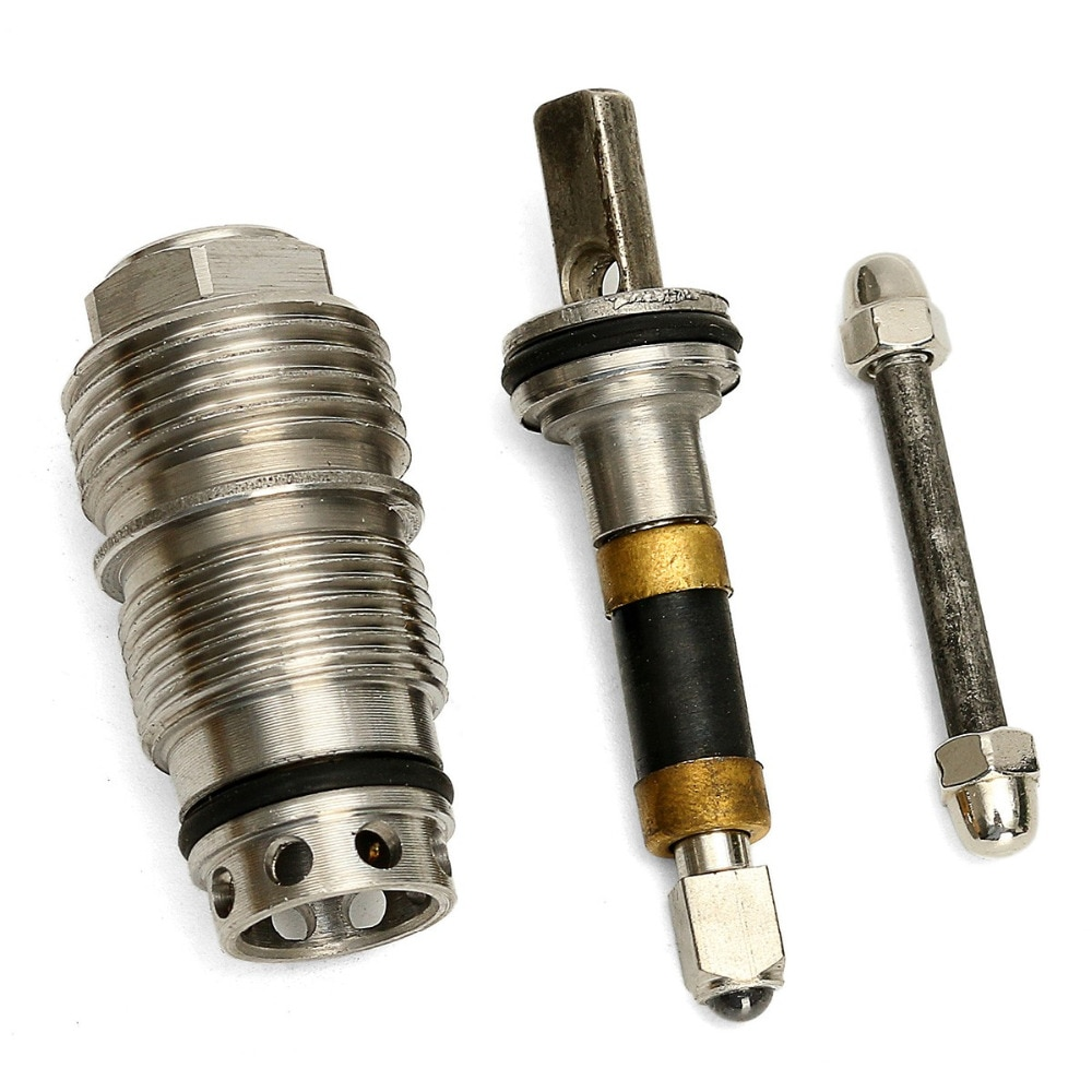¡Nuevo! Kit de reparación de pistola pulverizadora sin aire FTX 288488 para Graco