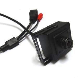HD 1080P CCTV Black light Starlight low illumination 3MP Network IP Camera Day Night Vision IR Color H.265 P2P Onvif