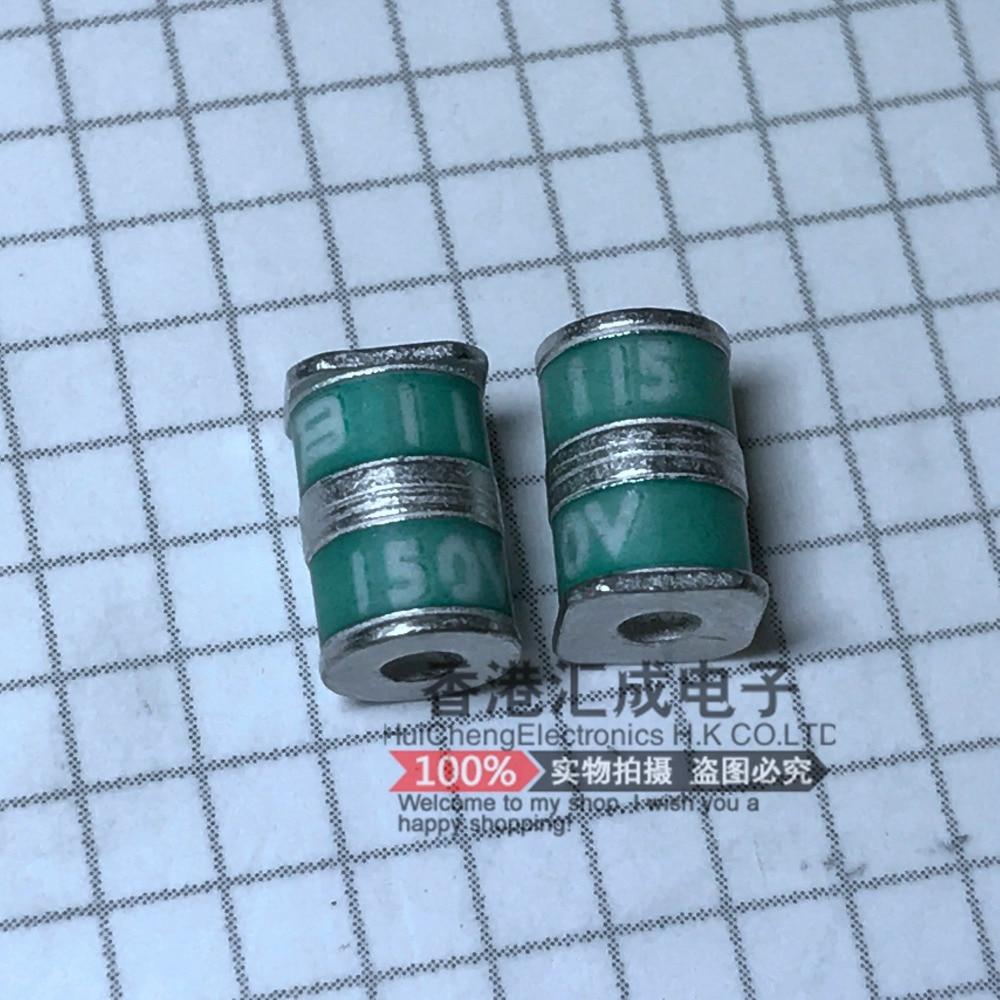 Детонатор 2038-15-SM-RPLF 150V 25% 5KA SMD, новая Оригинальная разрядная трубка