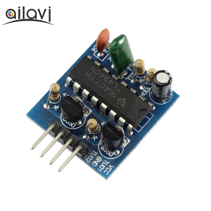 Upgrades tl494 ultra-sônico inversor interruptor universal pré-amplificador de condução módulo placa de energia