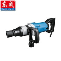 A+ Quality 400-900N.m Jack-Hammer 1050W Electric Impact Wrench For M24-M30 Hammer Electric Impact Wrench Output Shaft 25.4mm