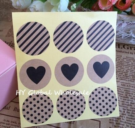 90pcs-moda-vintage-cuore-puntini-serie-twill-adesivo-rotondo-in-carta-kraft-per-prodotti-fatti-a-mano-etichetta-adesiva-sigillo-regalo