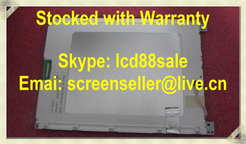 أفضل سعر و جودة الأصلي LM64P30R الصناعية LCD عرض