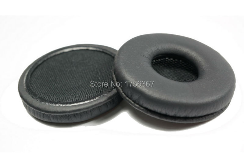 Ear pads replacement cover for Telex Airman 750 headphones(earmuffes/headset cushion) Airman 760 leather earpads
