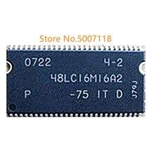 100% 새로운 origina MT48LC16M16A2P-75IT MT48LC32M16A2P-75 ITG MT48LC16M16A2TG-75D