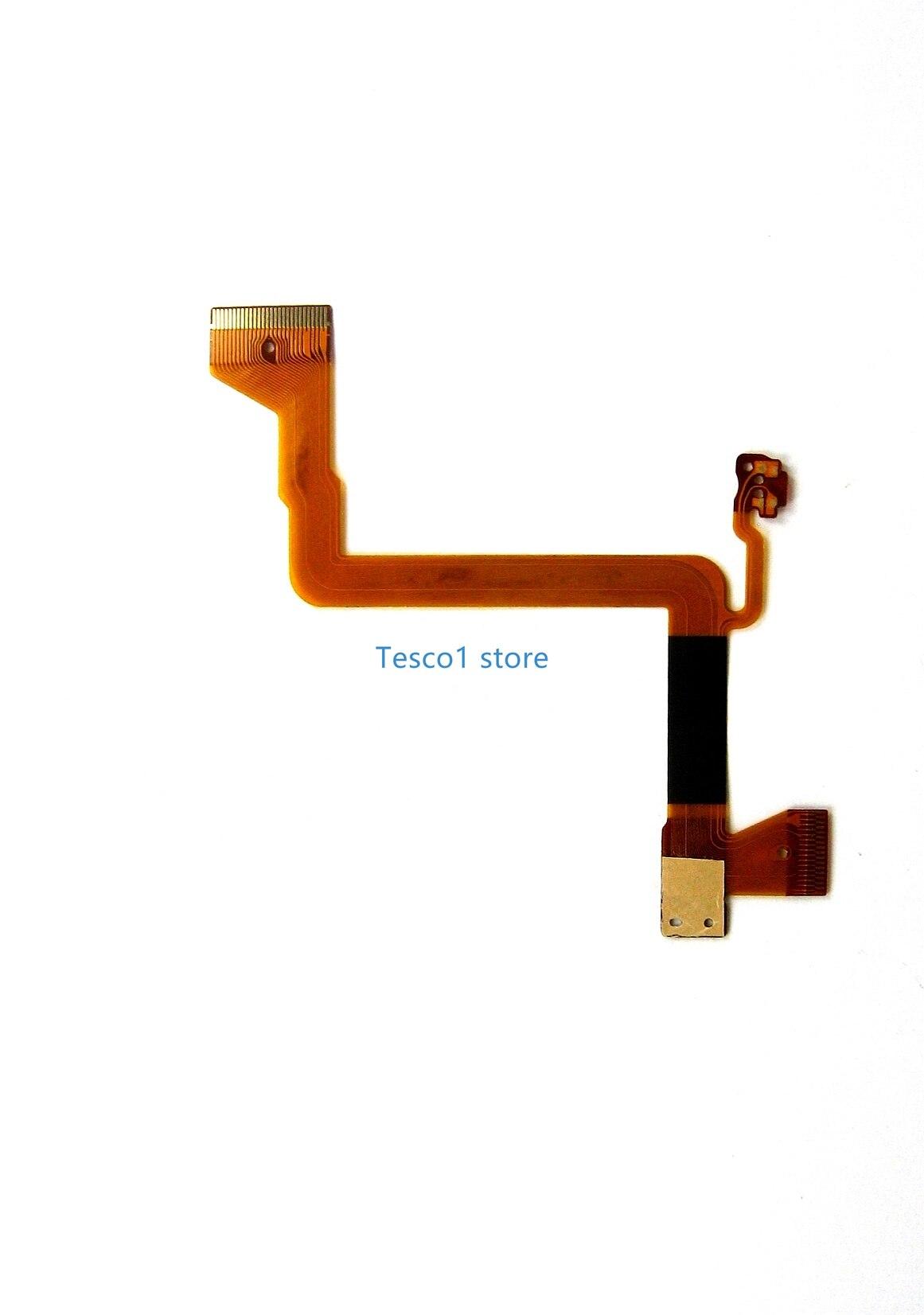 LCD Flex Cable plano para Panasonic SDR-S26 H80 H90 parte de reemplazo