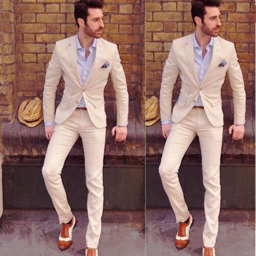 Модные облегающие деловые костюмы лучшего человека смокинг для жениха Свадебные костюмы