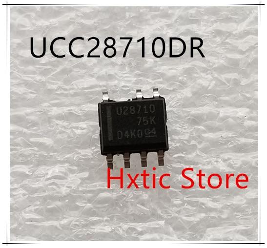 NEW 10PCS/LOT UCC28710DR UCC28710D UCC28710 U28710 SOP-7 IC