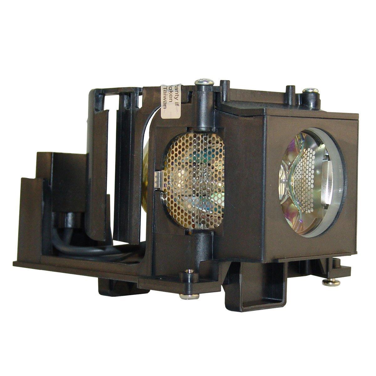 POA-LMP107 LMP107 610-330-4564 para SANYO PLC-XW55A PLC-XE32 PLC-XW55 PLC-XW56 XW56 PLC-XW50 bombilla de proyector con carcasa