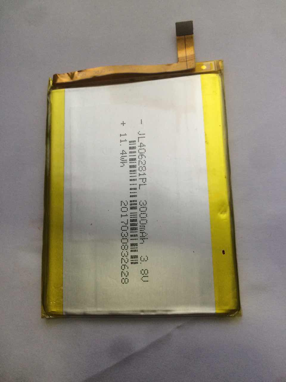 Blackview R6 Battery 3000mAh 100% Original New Replacement accessory accumulators For Blackview R6 Cell Phone enlarge