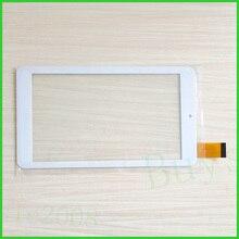 Nouveau panneau tactile de 7 pouces pour écran tactile de ZYD070-254-V01 à quatre cœurs à lueur SPC 7, remplacement du capteur de numériseur à écran tactile pour tablette PC