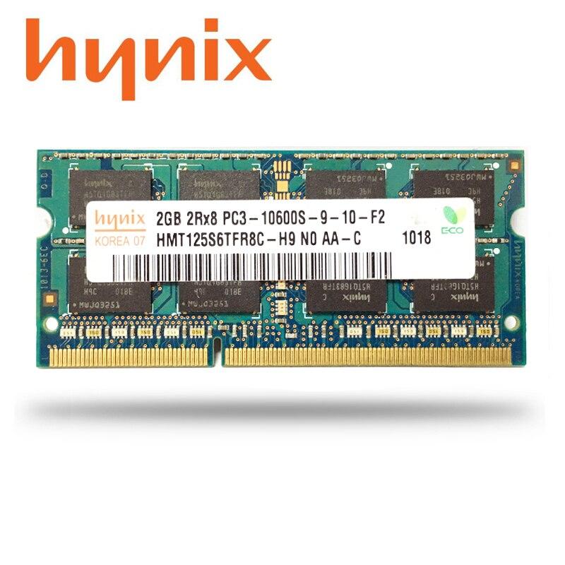 Hynix chipset NB 2GB 4GB 8GB PC3 DDR3 1066Mhz 1333Mhz 1600 Mhz portátil de memoria RAM 2g 4g 8g SO-DIMM 1333, 1600 Mhz