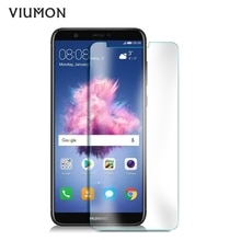 HD 2.5D 9H Tempered Glass Honor 7C AUM-L41 5.7inch Premium Front Glass Film For Huawei Honor 7C Scre