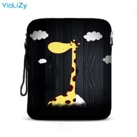 horse print 9 7 inch laptop tablet bag waterproof notebook sleeve protective case cover for ipad air 2 for ipad pro 9 7 ip 24501