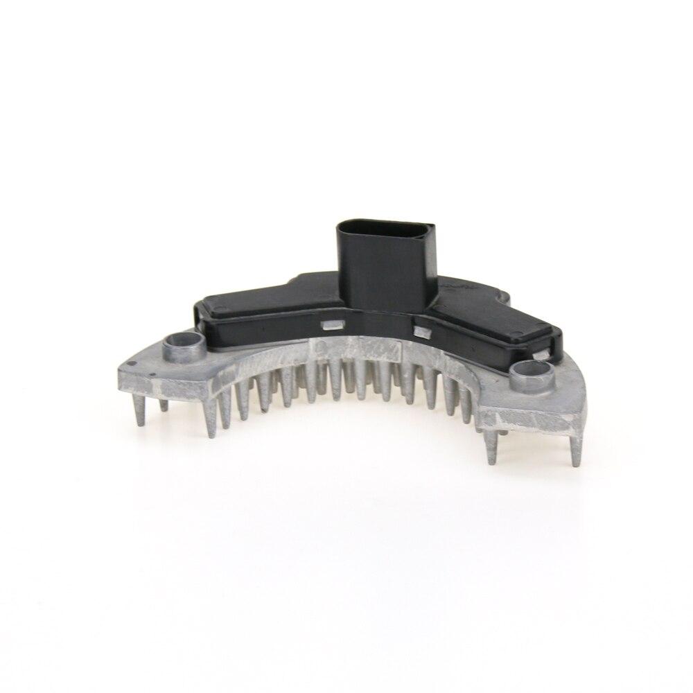 Nuevo ventilador del calentador de resistencia para VOLVO FH12 FM12 FM9 20443824 G7496002 20853484 4 pines 24 V