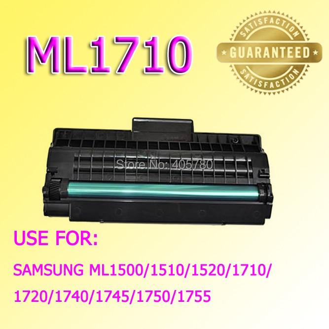 Ml1710 متوافقة لسامسونج ML1500/1510/1520/1710/1720/1740/1745/1750/1755 طابعة