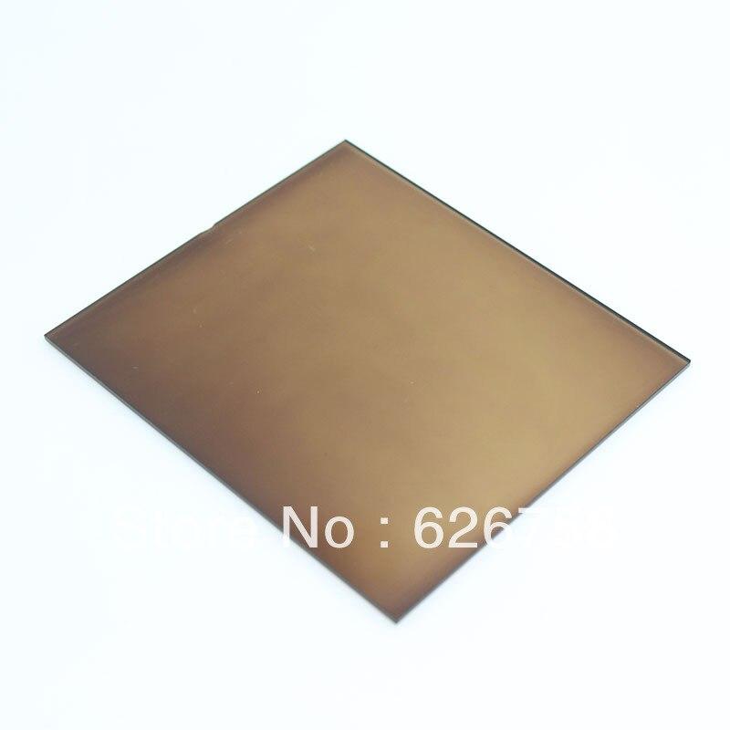 Filtro cuadrado marrón completo para Cokin Serie P cuadrado