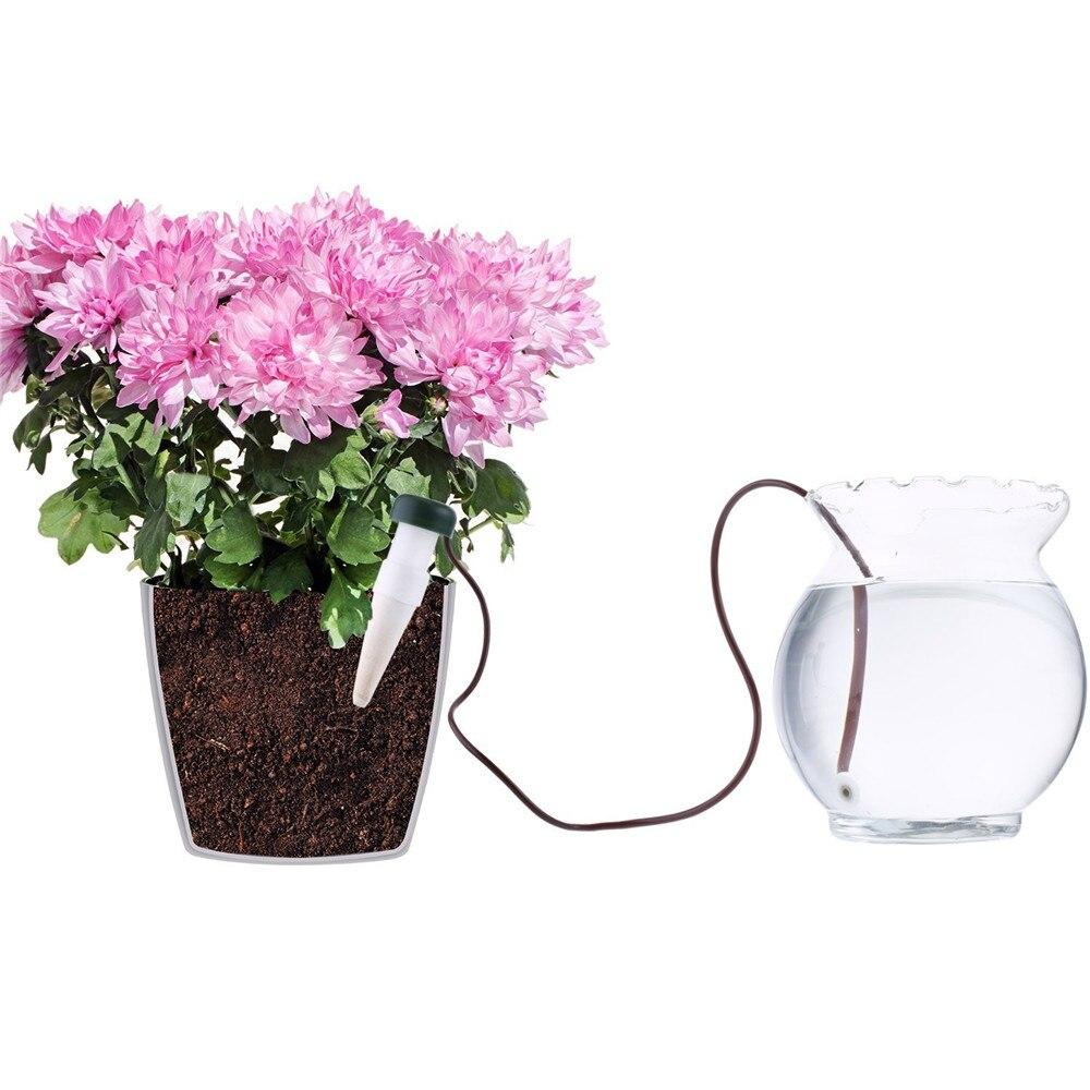 Calentador automático para interiores, invernadero de arbusto, accesorios para jardín, riego, maceta de plantas y flores