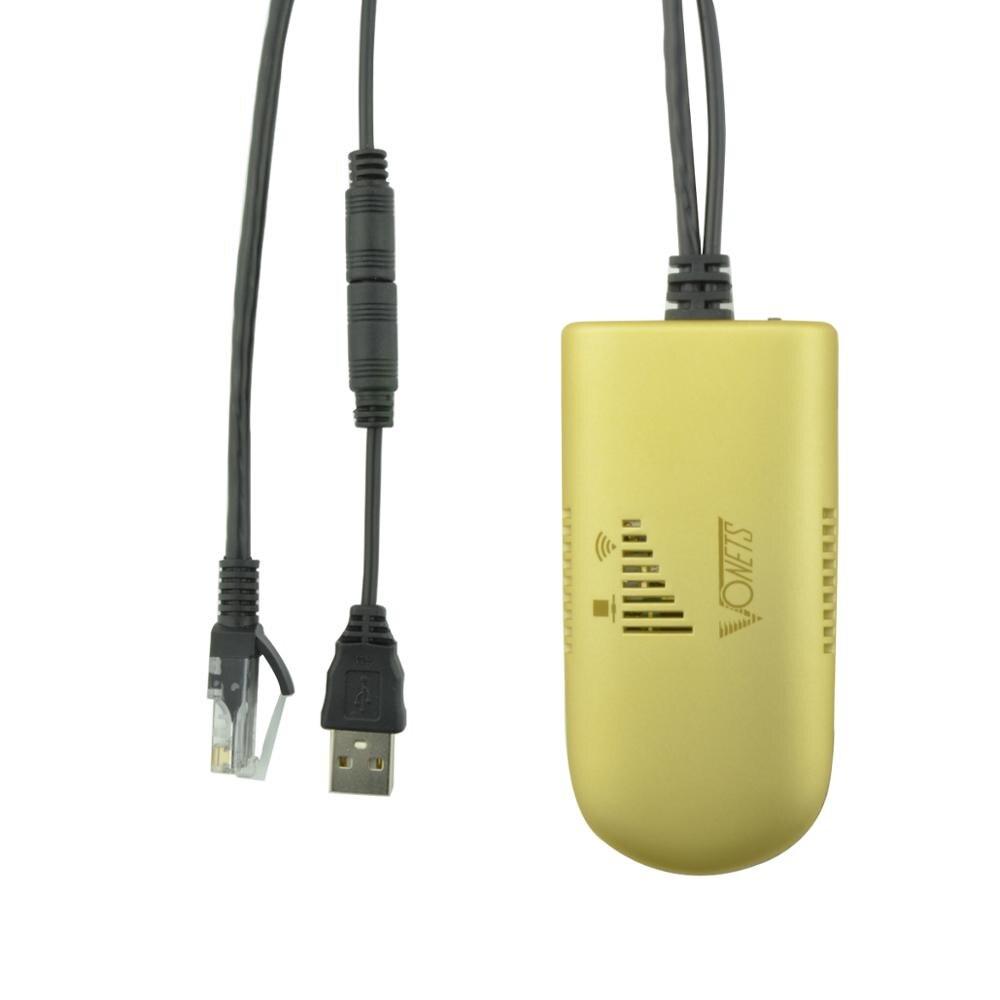 Envío Gratis VAP11G-500, punto de acceso de monitoreo inalámbrico de alta potencia de 300 Mbps, repetidor de puente WIFI, Compatibilidad de PC completa