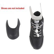 1 paire embout Support protecteur pratique Shaper Anti pli expanseur universel garder lavable chaussure civière Sneaker bouclier