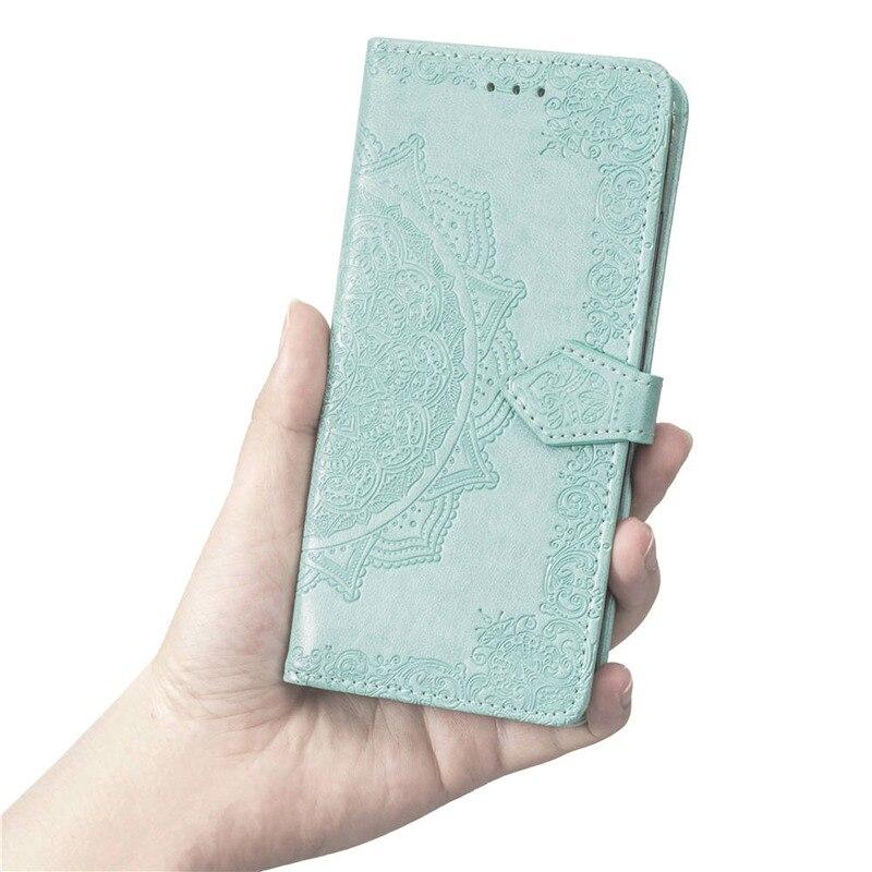 Кожаный флип-чехол для Honor 7A 7C Pro 6A 6X Honor 8A 8 9 Lite P Smart 2019 Y6 Y7 Huawei P20 P10 Mate 10 P8 Lite 2017 Y5 2018